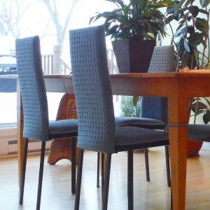 Chaises de cuisines
